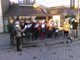 chants Noël 2015